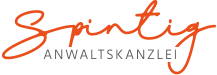 Kanzlei Spintig Logo